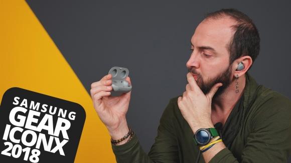 Gear IconX 2018 inceleme