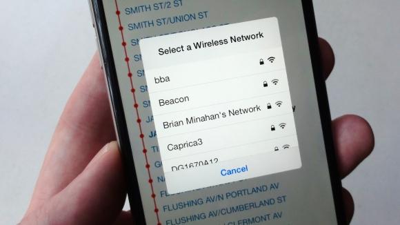 iOS 11.3 WiFi sorunu ile gündemde!