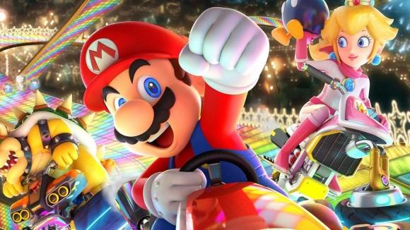 iOS için Mario Kart Tour duyuruldu!