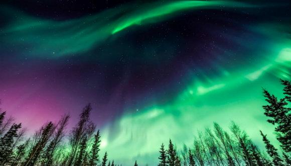 Kuzey ışıkları nasıl oluşuyor?