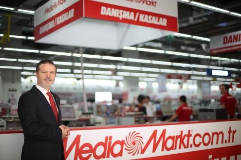 Media Markt'ın Bursa'da 2 yeni mağazası açıldı