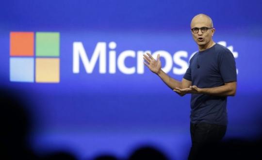 Microsoft'tan dev siber güvenlik yatırımı!