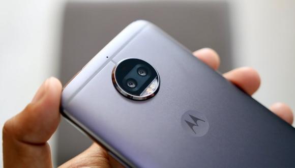 Motorola Moto G6 Play ortaya çıktı!