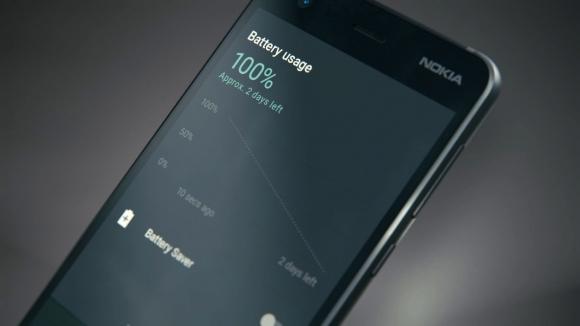 Nokia 2 güvenlik güncellemesi aldı!