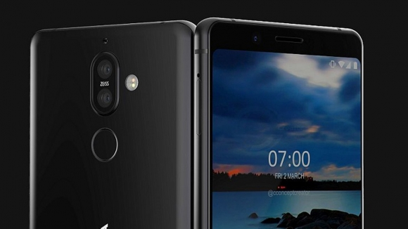 Nokia 7 Plus çalışırken görüntülendi!