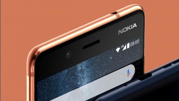 Nokia 8 Pro beş lensli kamera ile gelebilir!