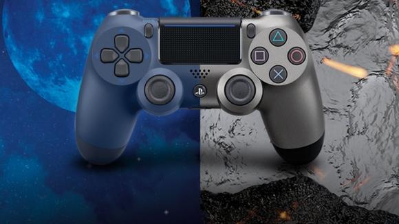 Sony, dokunmatik ekranlı DualShock patenti aldı!