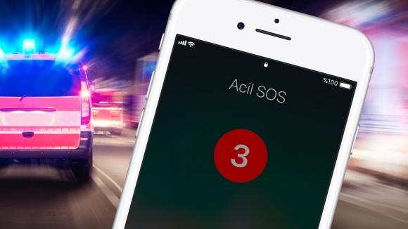 Polis, Apple acil SOS aramalarına isyan etti!