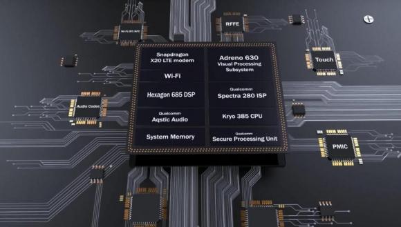 Snapdragon 845 ile sonsuz sayıda Bluetooth bağlantısı!