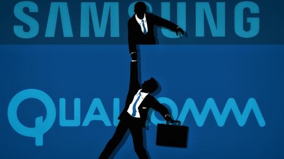 Qualcomm ve Samsung iş birliği büyüyor!