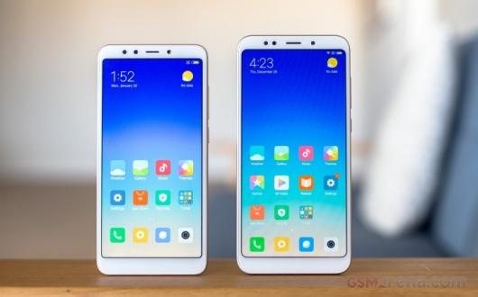 Xiaomi Redmi Note 5 çıkış tarihi belirlendi!
