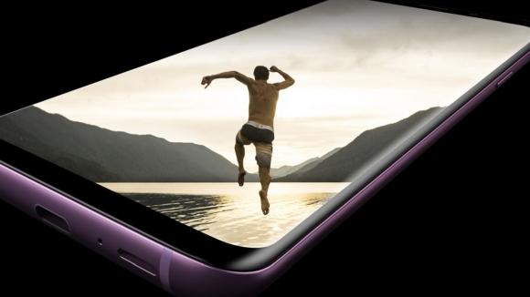 Samsung Galaxy S9 satış rakamı için hedef yüksek!