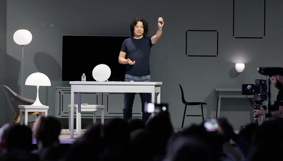 Samsung üst düzey bir yöneticisini kaybetti!
