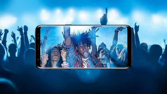 Samsung Sonsuz Ekran diğer üreticilere de sağlanacak!