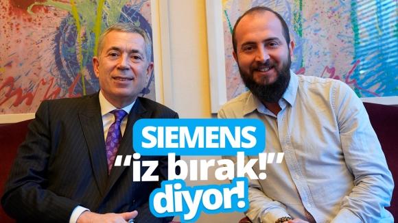 Siemens Tedarikçi Günü etkinliğine katıldık!
