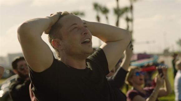 Elon Musk'ın gözünden Falcon Heavy