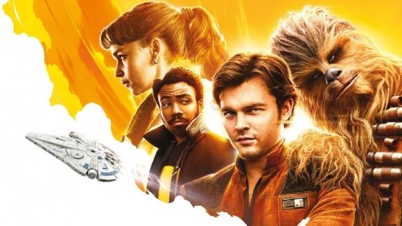 Solo: A Star Wars Story ilk fragmanı yayınlandı!