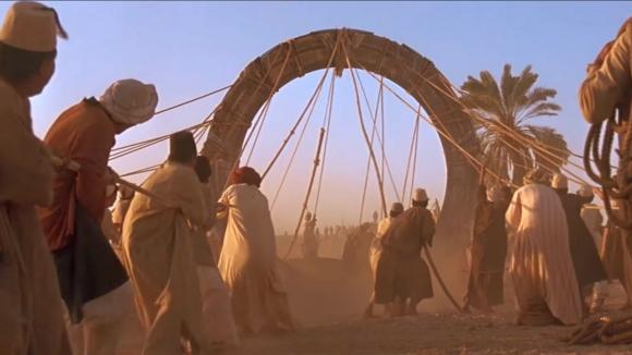 Stargate Origins fragmanı yayınlandı!