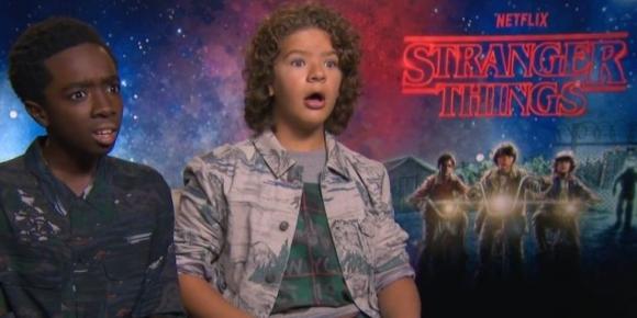 Stranger Things 3. Sezon için kötü haber!