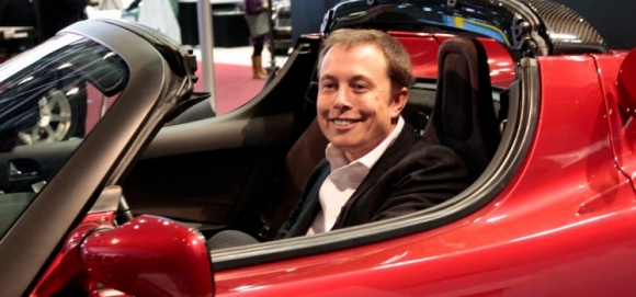 Tesla otomobil üretiminde dönüm noktası!
