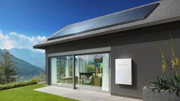 Tesla 50.000 konuta elektrik sağlayacak!
