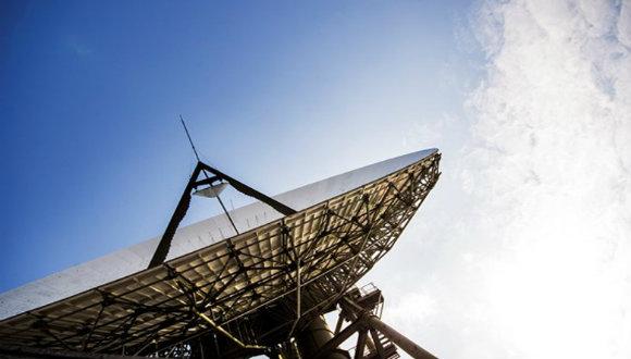 Ticari uzay iletişim istasyonu kuruluyor!