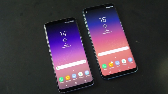 Galaxy S9 ve S9 Plus'ın tüm detayları ortaya çıktı!