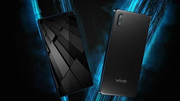 Geleceğin akıllı telefonu Vivo APEX FullView!