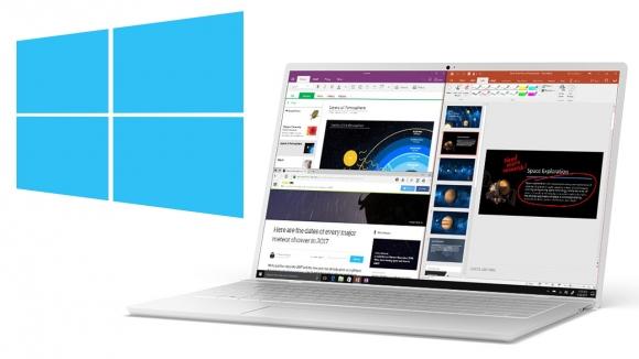 Windows 10 S için önemli karar!