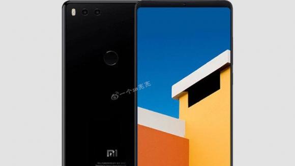 Xiaomi Mi 7 özellikleri sızdırıldı!
