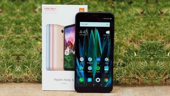 Xiaomi Redmi Note 5 tanıtıldı!