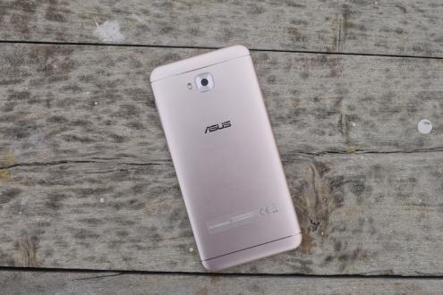 Zenfone 5'in tasarımı sızdırıldı!