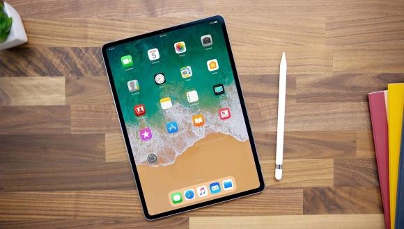 Apple'dan iki yeni iPad Pro geliyor!