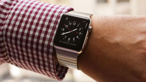 Apple Watch için Face ID geliyor!