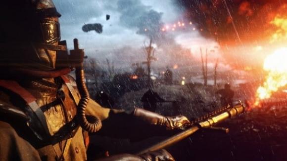 Battlefield 1 oynayan yapay zeka!