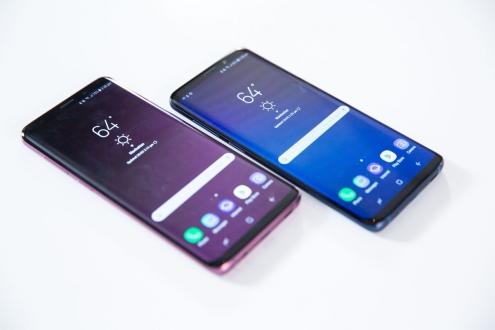 Galaxy S9+ mı Note 8 mi? Hangisi daha maliyetli?
