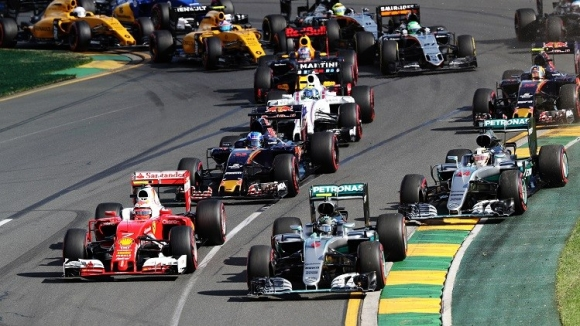 Netflix, Formula 1 belgeseli yayınlayacak!