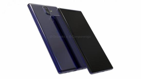 Nokia 9 hangi özelliklerle gelecek?