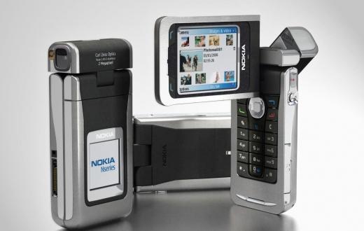 Telefon kameralarının akıl almaz gelişimi!
