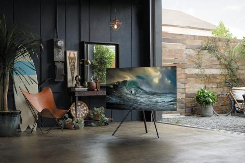 Yeni Samsung QLED TV serisi nasıl olacak?