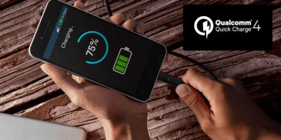 Quick Charge 4 destekleyen telefonlar hangileri?