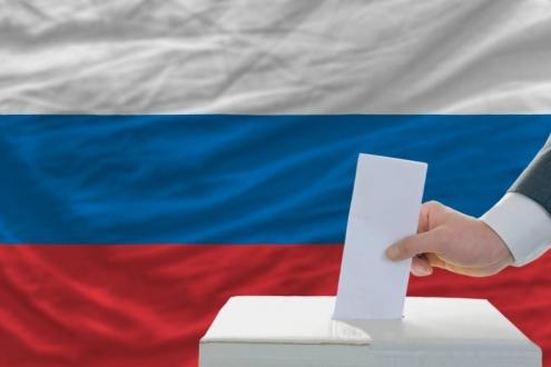 Rusya seçimlerine hack iddiası damga vurdu!