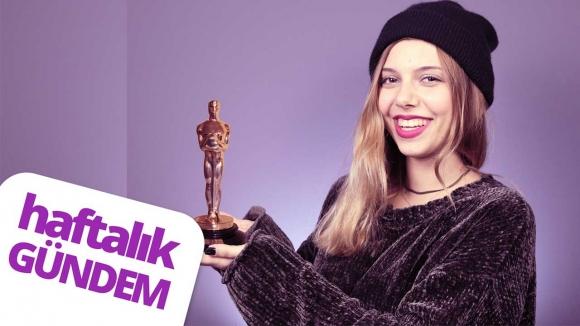 Oscar ödülleri çok konuşulacak! Sosyal medyada bu hafta #13