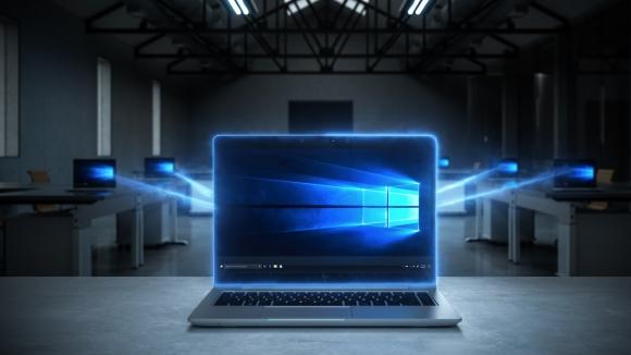 Şirket bilgisayarlarını yenileme vakti!