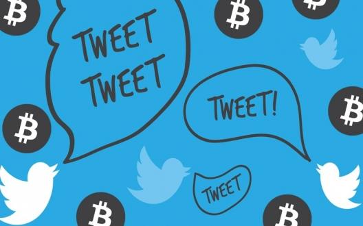 Twitter kripto para reklamlarını yasaklıyor!