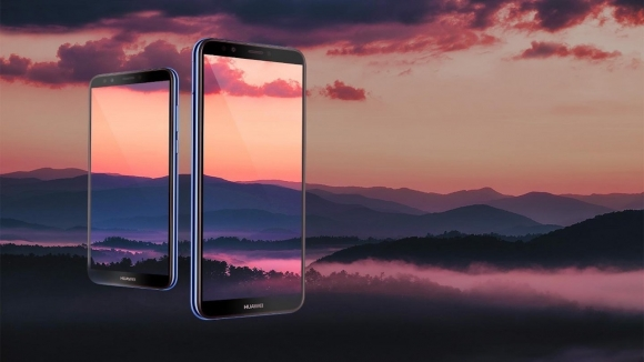 Uygun fiyatlı Huawei Y7 Prime 2018 tanıtıldı!