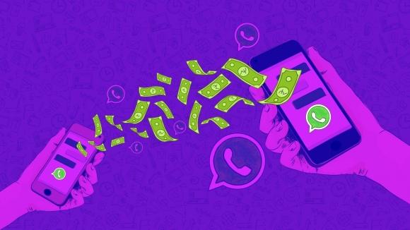 WhatsApp'tan hızlı ödeme özelliği!