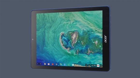 Acer'dan tablet dünyasında bir ilk!