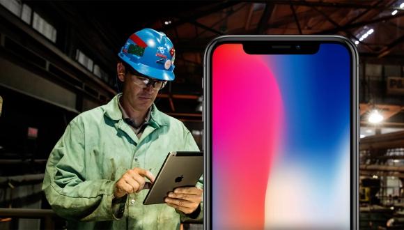 Apple, iPhone X'te yaptığı hatayı tekrarlamayacak!
