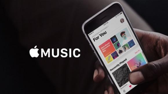 Apple Music bir rekor daha kırdı!